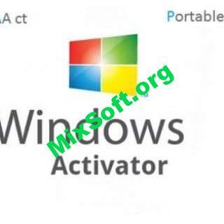 Активатор Windows - AAct 1.9 Portable
