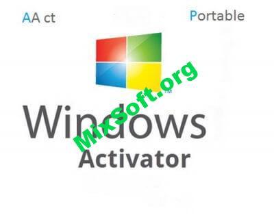 Активатор Windows и Office — AAct 1.9 Portable — скачать бесплатно