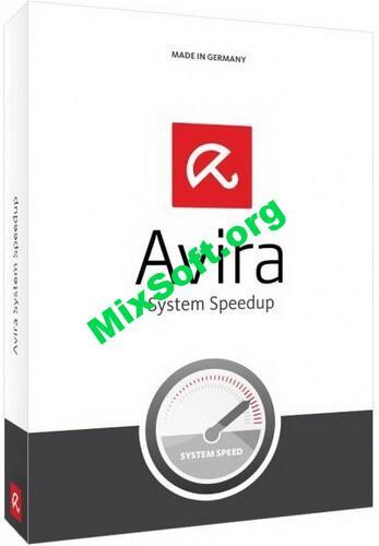 Avira System Speedup 2.6.6.2922 скачать бесплатно