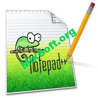 Блокнот Notepad++ 7.8.8 Final + Portable [RU] — Скачать бесплатно