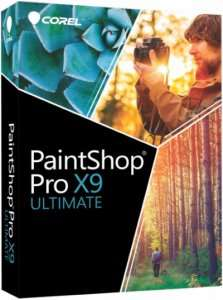 Foxit Corel PaintShop Pro X9 Ultimate