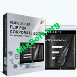 Flip PDF Corporate Edition 2.4.4 + Portable