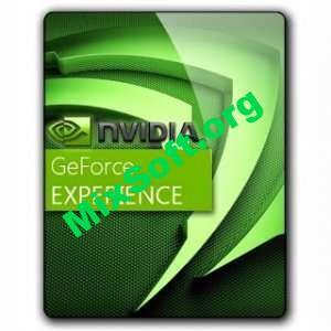 NVIDIA GeForce Experience 3.0.6.48