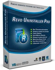 Revo Uninstaller Pro 3.1.6 portable