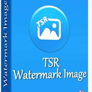 TSR Watermark Image Software Pro 3.5.6.6 Portable