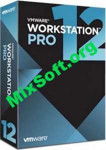 VMware Workstation 12 Pro 12.5.0