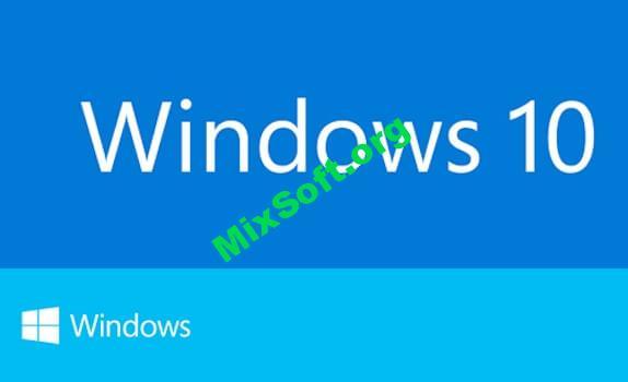ISO образ Windows 10 Ver.1607 + LTSB (x86/x64) +/- Office 2016