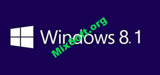 Windows 8.1 x86 x64 Office 2016