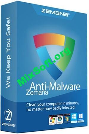 Zemana AntiMalware Premium 2.60.2.1 скачать бесплатно