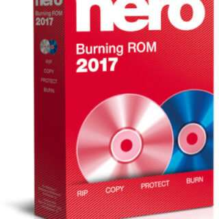 Nero Burning ROM 2017 18.0.01000 RePack