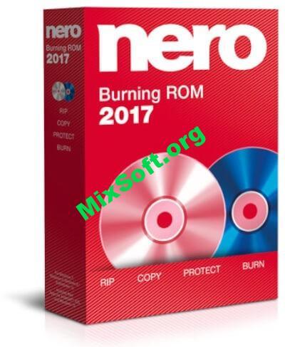 Nero Burning ROM 2018 18.0 скачать бесплатно