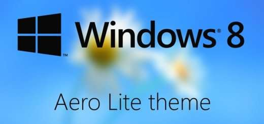 Aero Glass for Windows 8.1 v1.4.1