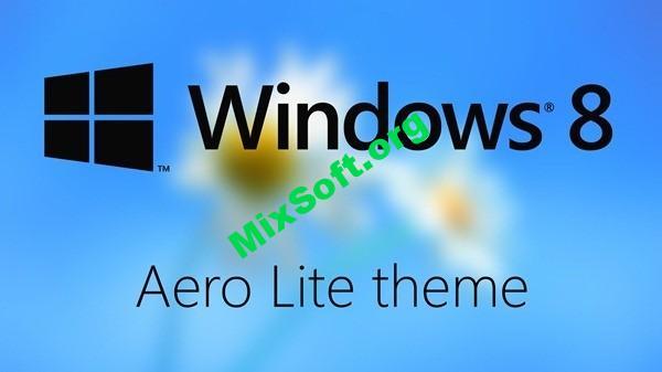 Aero Glass для Windows 8.1 v1.4.1 — скачать бесплатно
