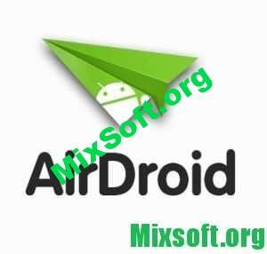 AirDroid v4.1.0 - удаленное управление Android-телефоном через браузер компьютера