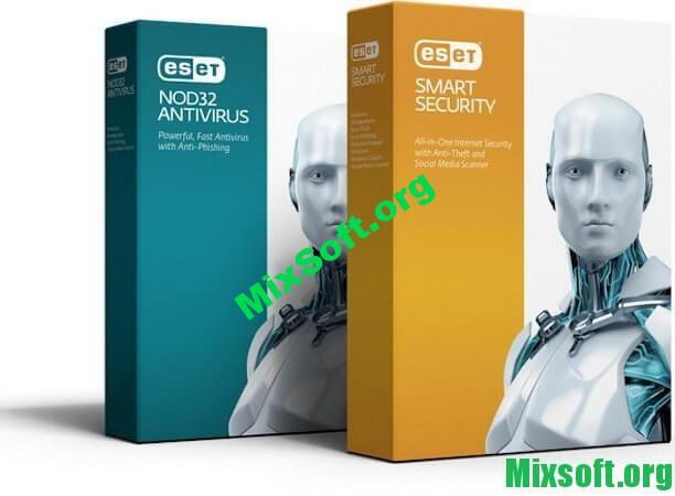 ESET NOD32 Smart Security версия 2018 - скачать бесплатно с официального сайта