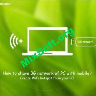 Wi-Fi Hotspot 5.1.4 - раздача WiFi с ноутбука и компьютера