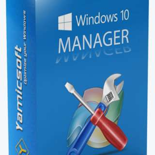 Windows 10 Manager 2.0.5 RePack + Portable