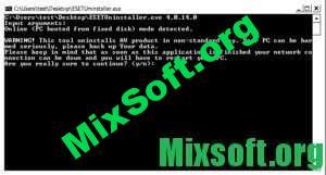 Полное удаление ESET NOD32 утилитой ESET Uninstaller - скачать бесплатно