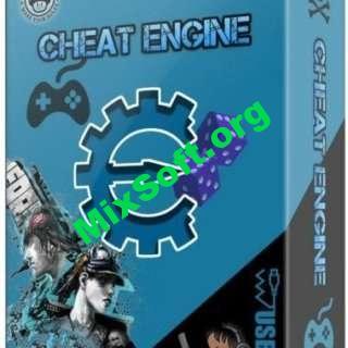 Cheat Engine 6.6 скачать бесплатно на русском языке