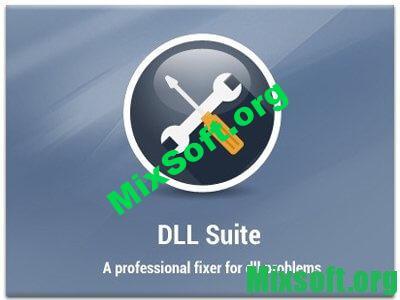 DLL Suite 9.0 лицензионный ключ активации - скачать бесплатно