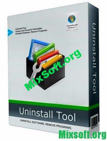Uninstall Tool 3.5.2 + Portable — Активированный скачать бесплатно