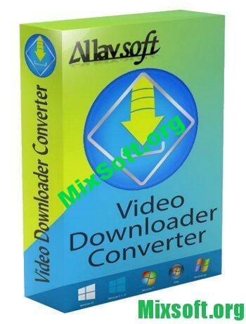 Video Downloader Converter 3.14 — скачать бесплатно