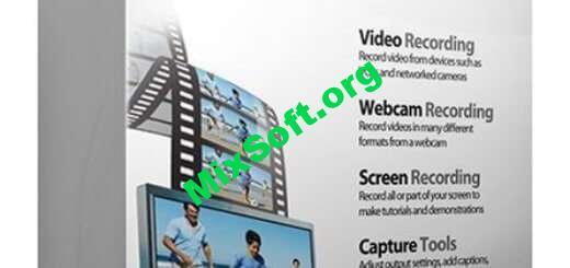 Запись видео с экрана программой - Debut Video Capture Pro 4.00