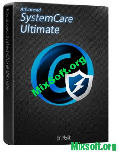 Скачать бесплатно IOBit Advanced SystemCare Free 11 с официального сайта