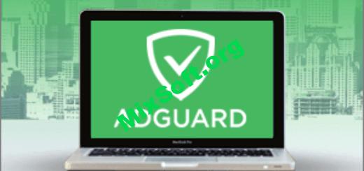 Скачать и установить бесплатно Adguard 1.5.10 для Mac OS