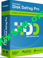 Auslogics Disk Defrag Pro скачать бесплатно
