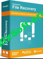 Auslogics File Recovery скачать бесплатно
