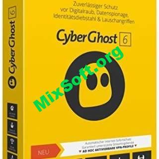 CyberGhost VPN 6.5