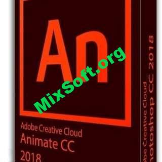 Adobe Animate CC 2018 18.0