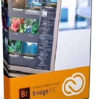Adobe Bridge CC 2018 8.1
