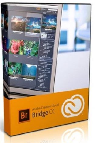 Adobe Bridge CC 2018 8.1 — Скачать бесплатно