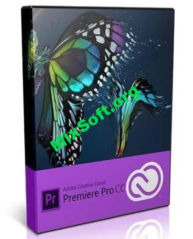 Adobe Premiere Pro CC — Скачать бесплатно