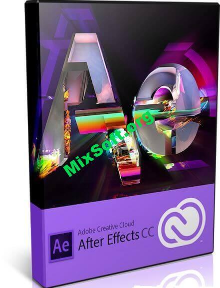 Adobe After Effects CC — Скачать бесплатно