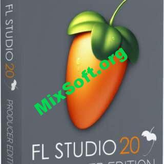 FL Studio Producer Edition 20.0