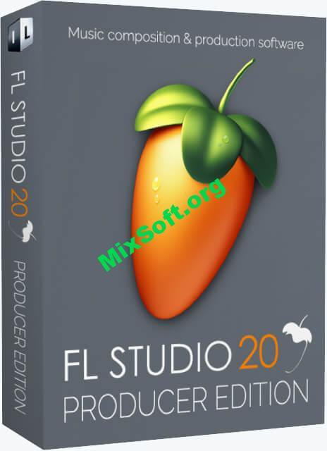 FL Studio Producer Edition 20.0 - Скачать бесплатно