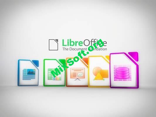 LibreOffice 6.0 Portable — Скачать бесплатно