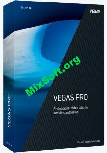 MAGIX Vegas Pro 15.0 - Скачать бесплатно