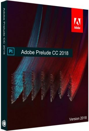Adobe Prelude CC — Скачать бесплатно