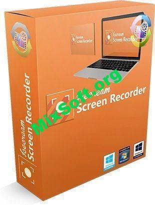Icecream Screen Recorder PRO + Portable — Скачать бесплатно