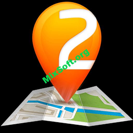 2Gis Все города (август 2018) Portable — Скачать бесплатно