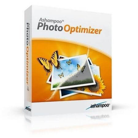 Ashampoo Photo Optimizer + Portable — Скачать бесплатно