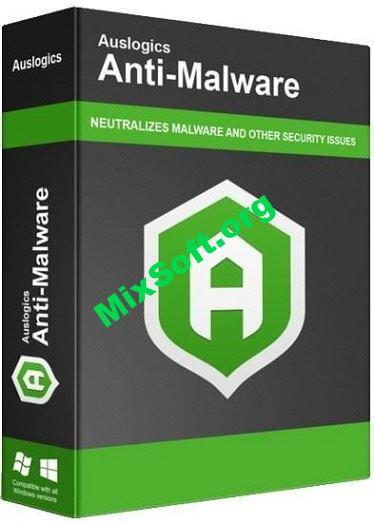 Auslogics Anti-Malware + Portable — Скачать бесплатно