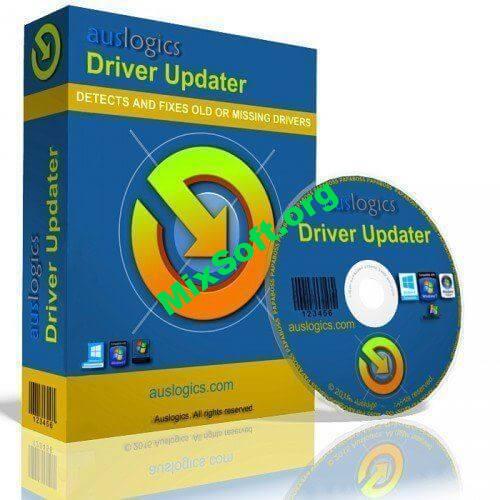 Auslogics Driver Updater + Portable — Скачать бесплатно