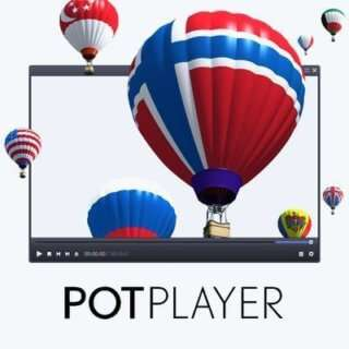 Daum PotPlayer Portable