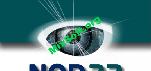 ESET NOD32 Antivirus / Smart Security 8.0 RePack by KpoJIuK - Скачать бесплатно