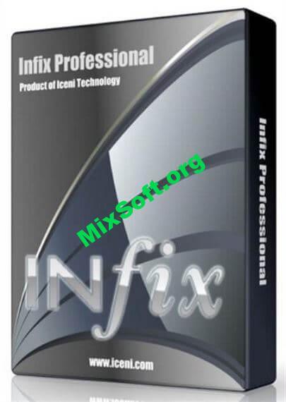 Infix PDF Editor Pro + Portable — Скачать бесплатно